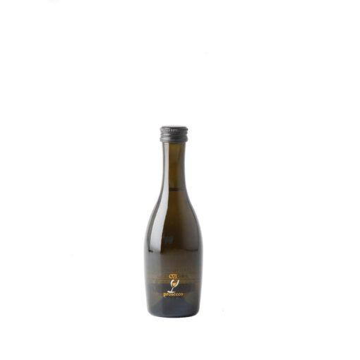 Prosecco Seq Ultra 071 kl fles