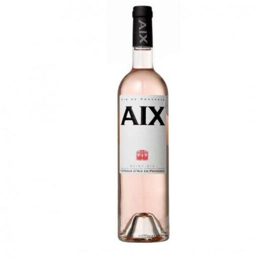 rosé Provence AIX