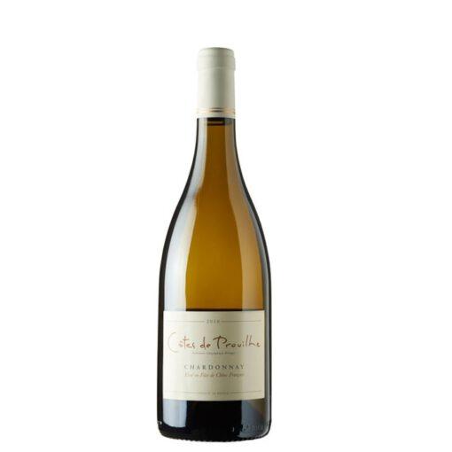Côtes de Prouilhe Chardonnay