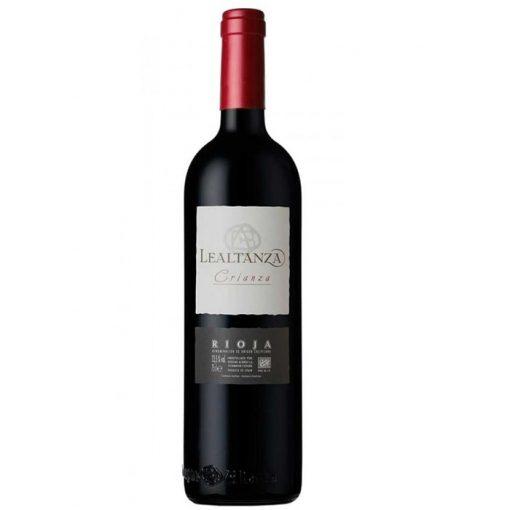 Rioja Lealtanza Crianza